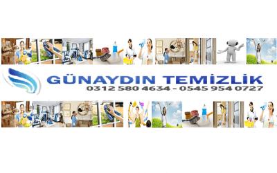 Ostim Temizlik Şirketleri Ankara
