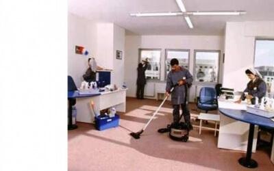 Temizlik Şirketleri Ankara – 0312 580 46 34