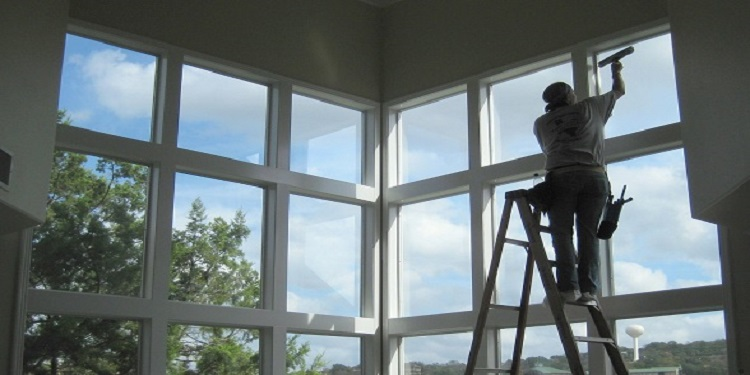 Window Cleaning Company Windsor